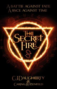 Secret fire cover